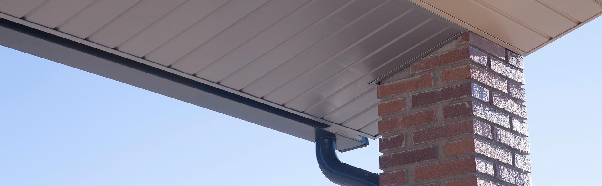 Distribuidor de falsos techos de aluminio a medida